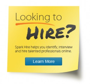 Spark Hire for Employers