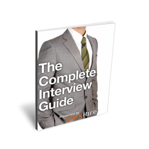 The Complete Interview Guide eBook