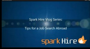 tips for an overseas job search