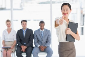3 Key Differentiators During the Interview Process