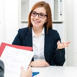 Easy Ways to Stay Calm During a Job Interview