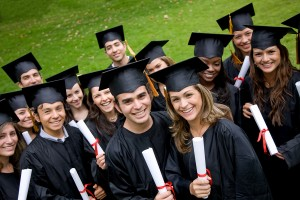 The Best Ways to Land a Job Out of College