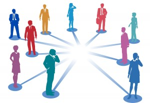 3 Reasons to Always Be Networking