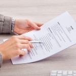 How to Make Sure Your Resume Gets to the Top of the Pile