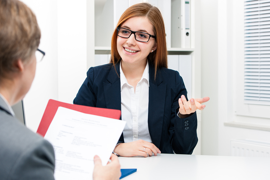 blog fhvnews body language techniques while interviewing