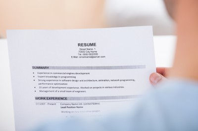The Clichés that Can Torpedo Your Job Search