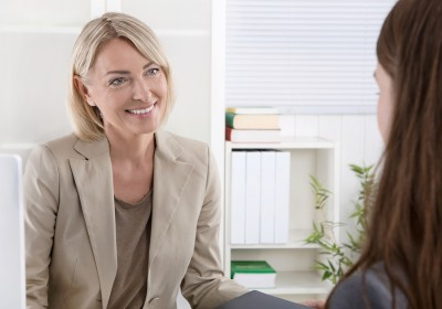 4 Interview Tips for the Mature Job Seeker