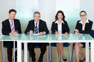 How to Nail a Panel Interview