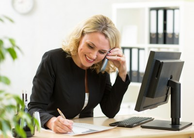 What to Do When You're an Unemployed Executive