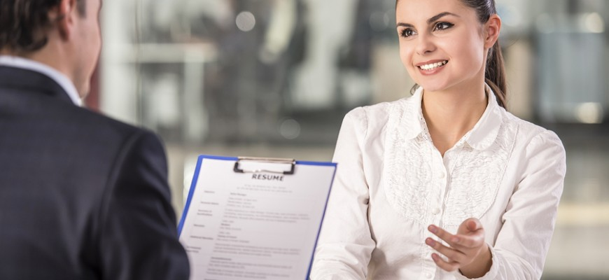 How to Explain Your Travel Gap Year During a Job Interview
