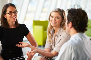 Post-Networking Event Must Do's for Job Seekers